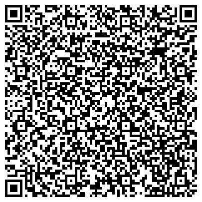 QR-код с контактной информацией организации ИСПЫТАТЕЛЬ ЦЕНТР ТЕХНИЧЕСКОГО ОБСЛУЖИВАНИЯ И РЕМОНТА ХОЛДИНГОВАЯ ГРУППА