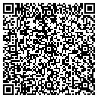QR-код с контактной информацией организации МЕХАНИК