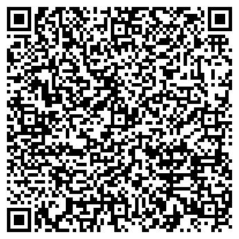 QR-код с контактной информацией организации ПИТЕРТРАКЦЕНТР, ООО