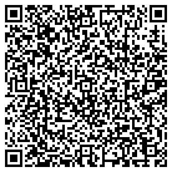 QR-код с контактной информацией организации РУЧЬИ АВТОЦЕНТР