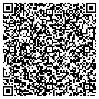 QR-код с контактной информацией организации SAAB-СЕРВИС