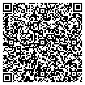 QR-код с контактной информацией организации ИР-СЕРВИС