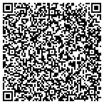 QR-код с контактной информацией организации АВТОМАГИСТРАЛЬ, ООО