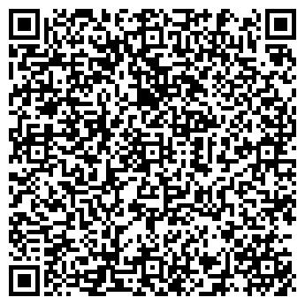 QR-код с контактной информацией организации БАЛТКРОН, ООО