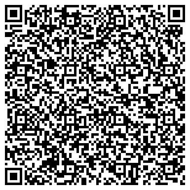 QR-код с контактной информацией организации ИНЖСТРОЙСЕРВИС ЭЛЕКТРОТЕХНИЧЕСКАЯ ФИРМА, ЗАО