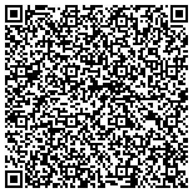 QR-код с контактной информацией организации ПСИХОНЕВРОЛОГИЧЕСКИЙ ИНТЕРНАТ № 7
