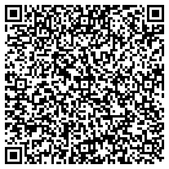 QR-код с контактной информацией организации АВТОДИВА