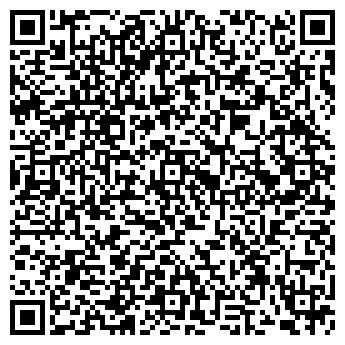 QR-код с контактной информацией организации СКОРОВ, ЧП
