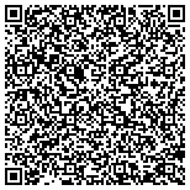 QR-код с контактной информацией организации ЛЕСОТЕХНИЧЕСКОЙ АКАДЕМИИ ОБЩЕЖИТИЕ № 7
