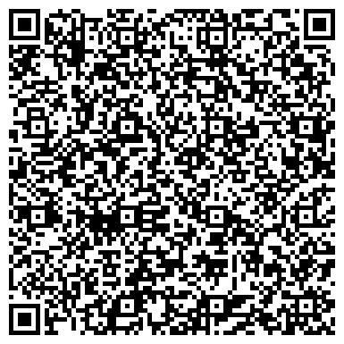QR-код с контактной информацией организации РОССИЙСКОЕ ВОИНСКОЕ БРАТСТВО РЕГИОНАЛЬНОЕ ОТДЕЛЕНИЕ