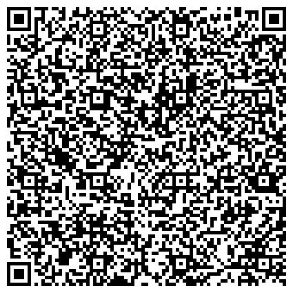 QR-код с контактной информацией организации ЦЕНТР ДОПОЛНИТЕЛЬНОГО ПРОФЕССИОНАЛЬНОГО ПЕДАГОГИЧЕСКОГО ОБРАЗОВАНИЯ КРОНШТАДТСКОГО РАЙОНА