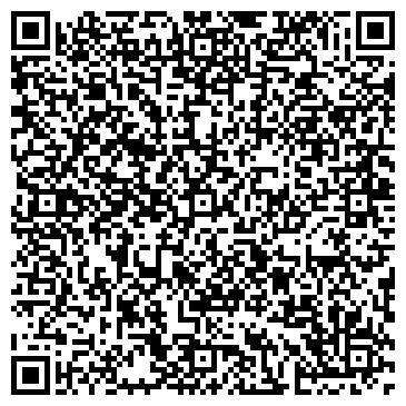 QR-код с контактной информацией организации КРОНШТАДТСКИЙ ДОМ ОФИЦЕРОВ ФЛОТА