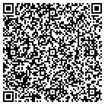 QR-код с контактной информацией организации СКЛАД ВИС РХБЗ