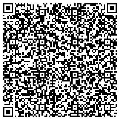 QR-код с контактной информацией организации КРОНШТАДТСКИЙ РАЙОН АВАРИЙНО-ДИСПЕТЧЕРСКАЯ СЛУЖБА ЖКС № 1