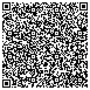 QR-код с контактной информацией организации № 662 НАЧАЛЬНАЯ ШКОЛА - ДЕТСКИЙ САД КОМПЕНСИРУЮЩЕГО ВИДА