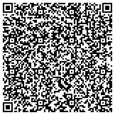 QR-код с контактной информацией организации ЦЕНТР ДОПОЛНИТЕЛЬНОГО ПРОФЕССИОНАЛЬНОГО ПЕДАГОГИЧЕСКОГО ОБРАЗОВАНИЯ КУРОРТНОГО РАЙОНА