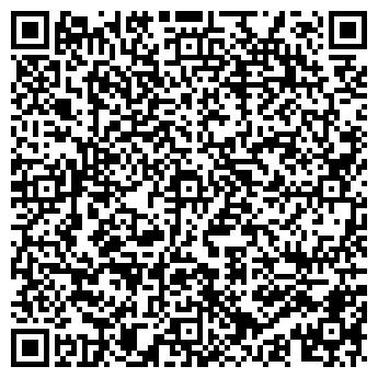 QR-код с контактной информацией организации № 447 ДОШКОЛЬНОЕ ОТДЕЛЕНИЕ