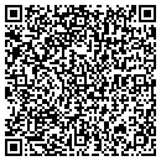 QR-код с контактной информацией организации № 447