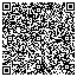 QR-код с контактной информацией организации АМПЛИТУДА Т
