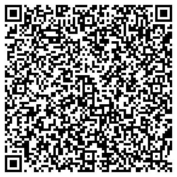 QR-код с контактной информацией организации КАБИНЕТ РЕАБИЛИТАЦИИ БАЛАНОВОЙ М.А.