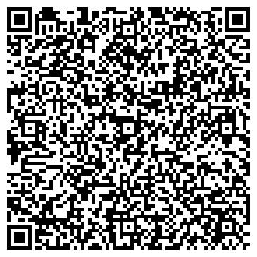 QR-код с контактной информацией организации № 1 С УГЛУБЛЕННЫМ ИЗУЧЕНИЕМ АНГЛИЙСКОГО ЯЗЫКА