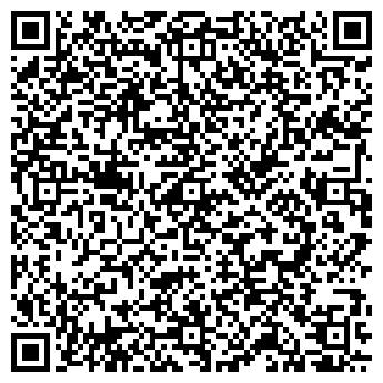 QR-код с контактной информацией организации ГБОУ СОШ № 511