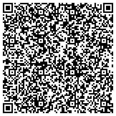 QR-код с контактной информацией организации ООО КЛИНИКА НАТУРОТЕРАПИИ ИМ. А. С. ЗАЛМАНОВА
