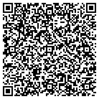 QR-код с контактной информацией организации ГЛАВПРОЕКТ