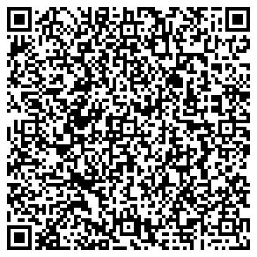 QR-код с контактной информацией организации ПИТЕРГОРПРОЕКТ