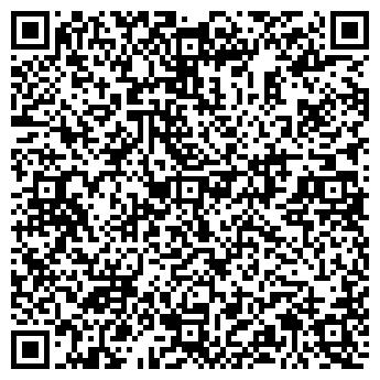 QR-код с контактной информацией организации ПУЛКОВО ПСК, ООО