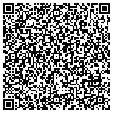 QR-код с контактной информацией организации АВИАПОРТ ПУЛКОВО ГОСТИНИЦА