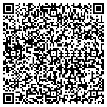 QR-код с контактной информацией организации ИСКРА-ХОСТЕЛ
