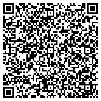 QR-код с контактной информацией организации МОИСЕЕВ