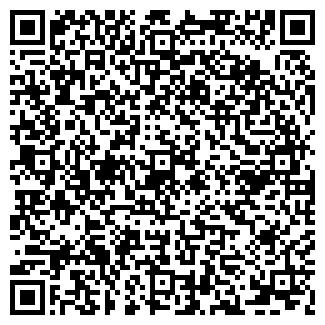 QR-код с контактной информацией организации ABRI