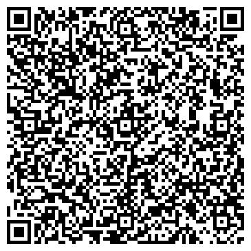 QR-код с контактной информацией организации МАЭБ НП УЧЕБНЫЙ ЦЕНТР
