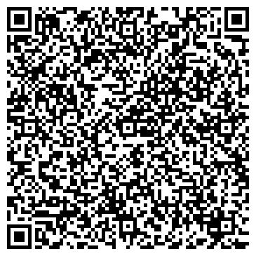 QR-код с контактной информацией организации ПРОГРЕСС АТЛЕТИЧЕСКИЙ КЛУБ