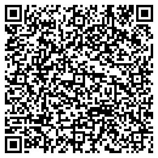 QR-код с контактной информацией организации «Амиго-Турс» (ЗАКРЫТО)