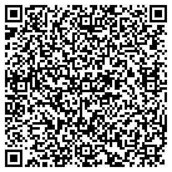 QR-код с контактной информацией организации АРГО ТРЭВЭЛ ТИМ