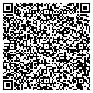 QR-код с контактной информацией организации БАЛС-ТУР