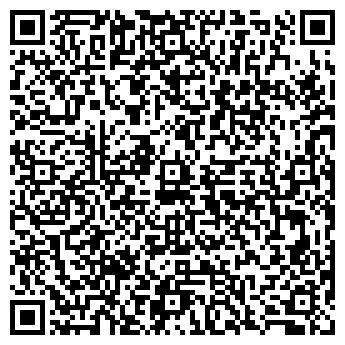QR-код с контактной информацией организации КАТАЛОГ-ТУР