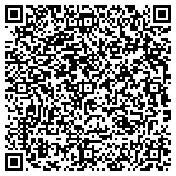 QR-код с контактной информацией организации РИВЕРЛЭНД