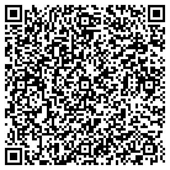 QR-код с контактной информацией организации СИА-ВЬЮ ТУР, ООО