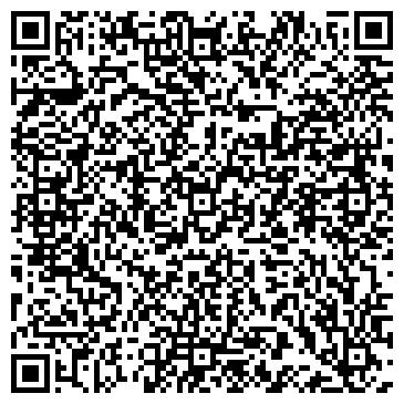 QR-код с контактной информацией организации ИП АТЕЛЬЕ МОД КСЕНИИ ВИЛОР