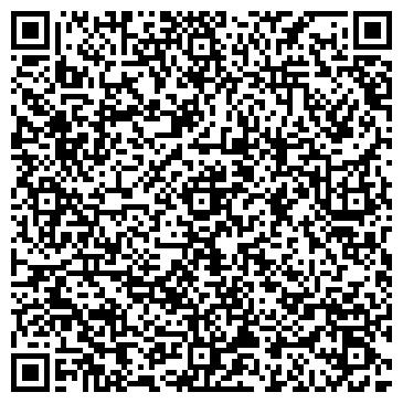 QR-код с контактной информацией организации АО «НИИЭФА им. Д.В. Ефремова»