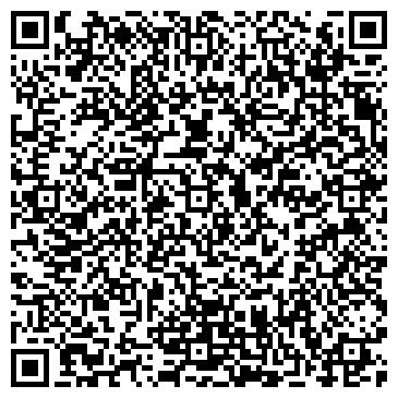 QR-код с контактной информацией организации КОММУНАЛЬНОГО ХОЗЯЙСТВА НИИ