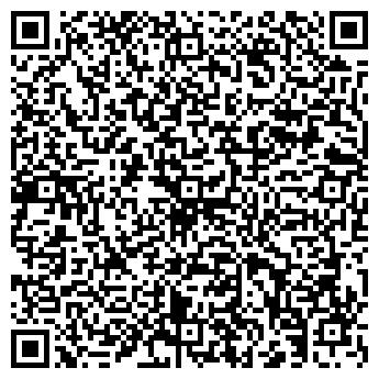 QR-код с контактной информацией организации МАГИСТРАЛЬ НПО, ООО