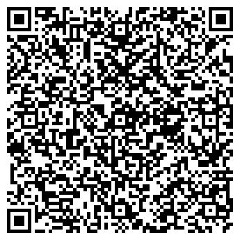 QR-код с контактной информацией организации ПРАКТИКА-СЕРВИС