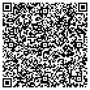 QR-код с контактной информацией организации ВИМ ТРАНС