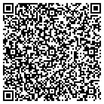 QR-код с контактной информацией организации АВТОБАЛТТРАНС ТК