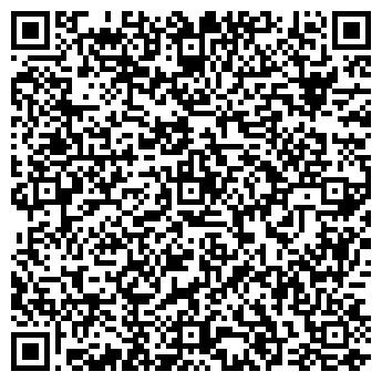 QR-код с контактной информацией организации АВТОТРАНС КАРГО, ООО
